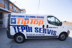 Tip Top tepih servis 9832